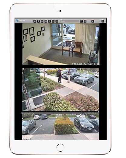 iPad-Cameras